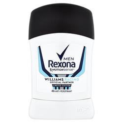 REXONA MEN Део-стик WILLAIMS RACING 50мл