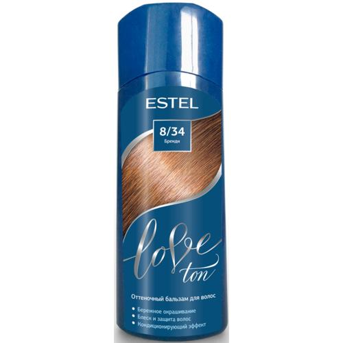 Оттеночный шампунь для волос тоника