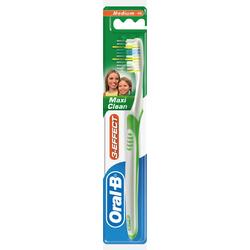 Зубная щетка ORAL-B VISION 3_ Effect Maxi Clean 40 MEDIUM
