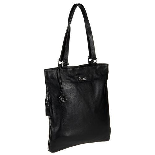 0a1aabc6b39c Купить классическая сумка alessandro birutti черная симфония ...